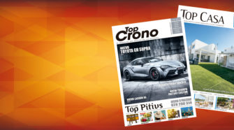 Disponible Top Crono - Top Casa marzo 2019